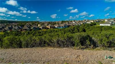 Leander Residential Lots & Land For Sale: 2213 Normandy Vw