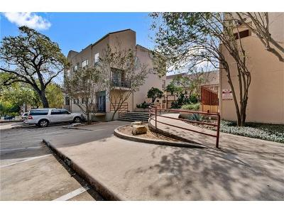 Austin Condo/Townhouse Pending - Taking Backups: 2605 Enfield Rd #207