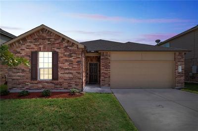 Single Family Home For Sale: 6228 Adair Dr