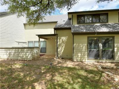 Lakeway Rental For Rent: 29 Casa Verde