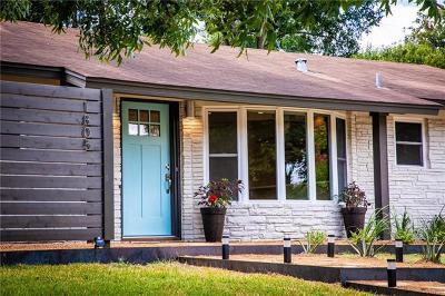 Single Family Home For Sale: 1805 Saint Albans Blvd