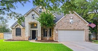 Berry Creek Single Family Home For Sale: 130 Brentwood Dr