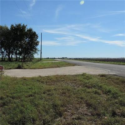 Taylor Residential Lots & Land For Sale: 1159 (5.102 ac Tract 3) County Road 406
