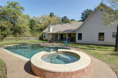 Smithville Single Family Home For Sale: 217 Corral Rd