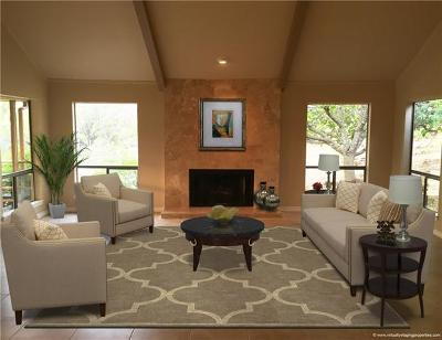 Horseshoe Bay Single Family Home For Sale: 112 Comanche Agate