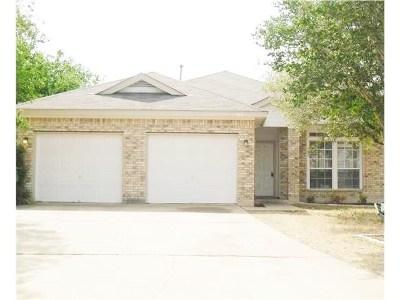 Round Rock Multi Family Home Pending - Taking Backups