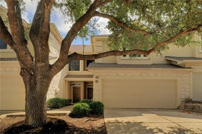 Round Rock Condo/Townhouse Pending - Taking Backups: 3300 Forest Creek Dr #44