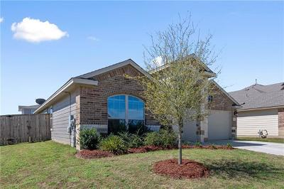 Hays County, Travis County, Williamson County Single Family Home For Sale: 5101 Bonneville Bnd