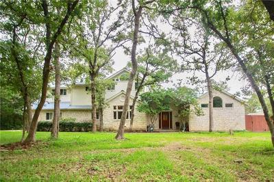 Elgin TX Single Family Home For Sale: $280,000