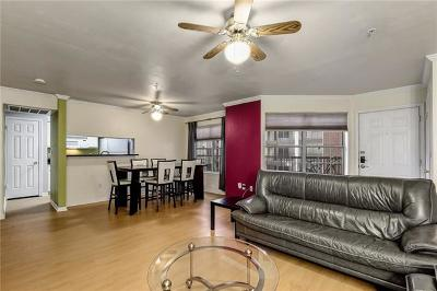 Austin Condo/Townhouse For Sale: 501 W 26th St #219