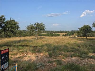 Dripping Springs Residential Lots & Land For Sale: Lot 33 Redemption Ave
