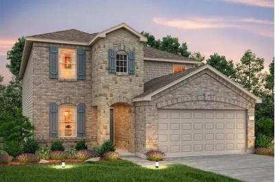 Georgetown Single Family Home For Sale: 1505 Cliffbrake Way