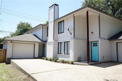 Multi Family Home For Sale: 8503 Fathom Cir