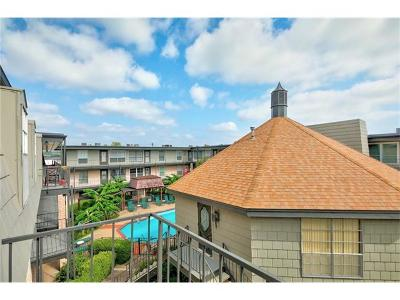 Condo/Townhouse For Sale: 2425 Ashdale Dr #82