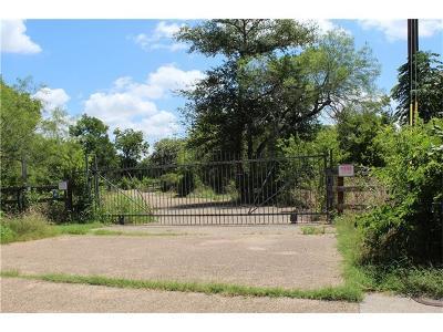 Austin Farm Pending - Taking Backups: 8601 Bluff Springs Rd