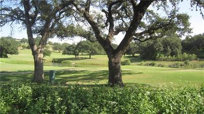 Barton Creek Lakeside, Barton Creek Lakeside Ph 01, Barton Creek Lakeside Ph 03, Barton Creek Lakeside The Ranch, Barton Creek Lakeside, Ranch Section 10, Barton Creek Lakeside/Ranch Sec 3, Barton Creek Lakeside/The Ranch Residential Lots & Land For Sale: 14 Hidden Springs Ct
