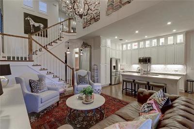 Austin Single Family Home Pending - Taking Backups: 903 Banyon St