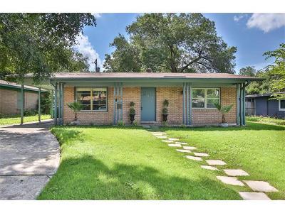 Austin Rental For Rent: 7801 Northwest Dr