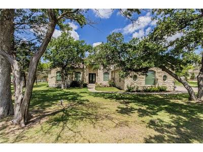 Bastrop Single Family Home For Sale: 191 Wagon Way