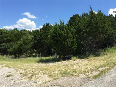 Lago Vista TX Residential Lots & Land SOLD: $17,000