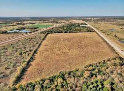 Bastrop County Residential Lots & Land For Sale: 3570 E Hwy 290