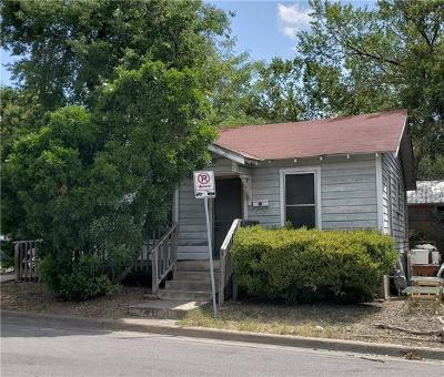 Single Family Home Pending - Taking Backups: 1305 Olander St