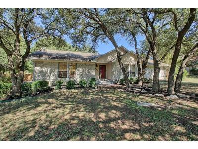 Georgetown Single Family Home For Sale: 204 Olde Oak Dr