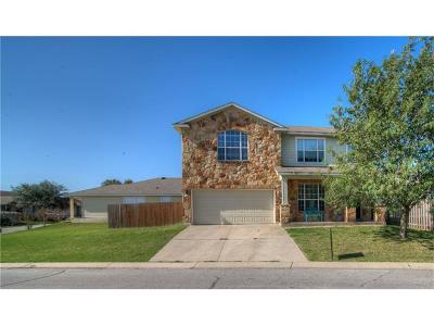 Single Family Home For Sale: 9003 Magna Carta Loop #54