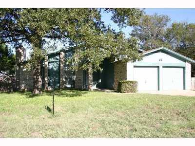 Single Family Home For Sale: 12503 Preece Dr