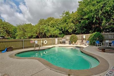 Austin Condo/Townhouse For Sale: 6700 Cooper Ln #6