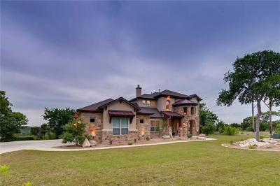 Single Family Home For Sale: 813 Dream Catcher Dr