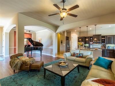 Single Family Home For Sale: 1936 Bold Sundown Dr