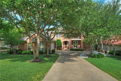 Single Family Home For Sale: 11 Falling Oaks Trl