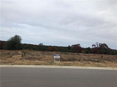 Georgetown Residential Lots & Land For Sale: 104 Willow Hill Dr