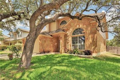 Single Family Home For Sale: 14524 Homestead Village Cir