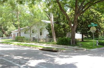 Austin Single Family Home For Sale: 1514 Alguno Rd