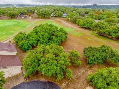 Wimberley Residential Lots & Land For Sale: Par View Vw