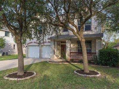Travis County Single Family Home For Sale: 13421 Campesina Dr