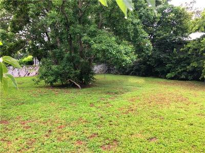 Austin Residential Lots & Land For Sale