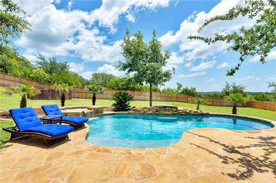 Hays County, Travis County, Williamson County Single Family Home For Sale: 410 Aspen Dr
