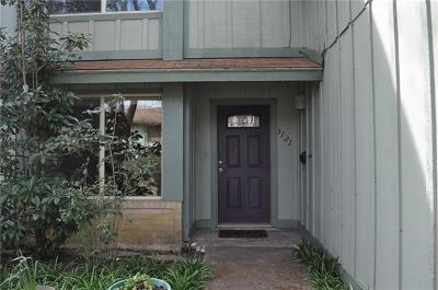 Austin Rental For Rent: 5121 Fort Clark Dr