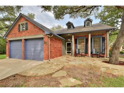 Austin Single Family Home For Sale: 5900 Shanghai Pierce Rd