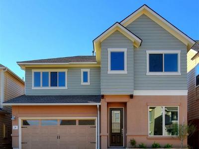 Austin Single Family Home For Sale: 5820 Harper Park Dr #14