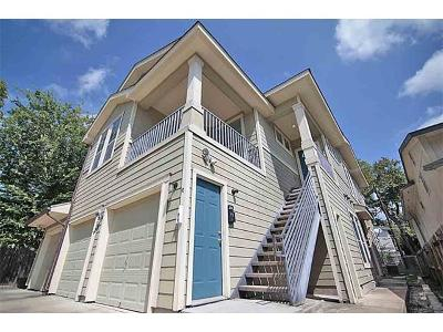 Rental For Rent: 702 Franklin Blvd #B