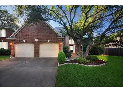 Travis County Single Family Home For Sale: 5303 Austral Loop