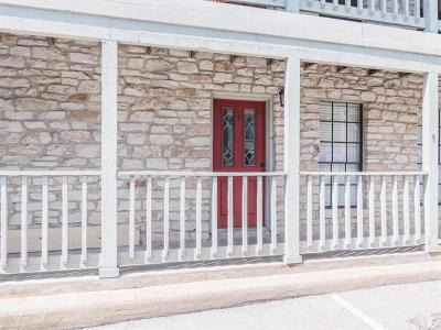 Round Rock Condo/Townhouse Pending - Taking Backups: 901 S Mays St #7