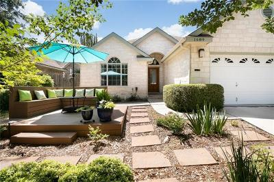 New Braunfels Single Family Home For Sale: 1689 Kimberly Dawn Dr