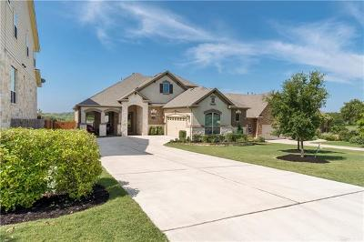 Highpointe Single Family Home For Sale: 937 Wild Rose Dr