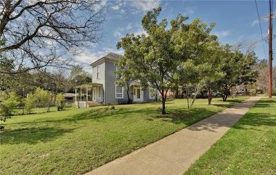 Single Family Home Pending - Taking Backups: 307 Leland St
