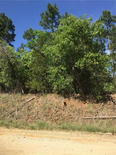 Bastrop Residential Lots & Land For Sale: 286 Keneka Ln